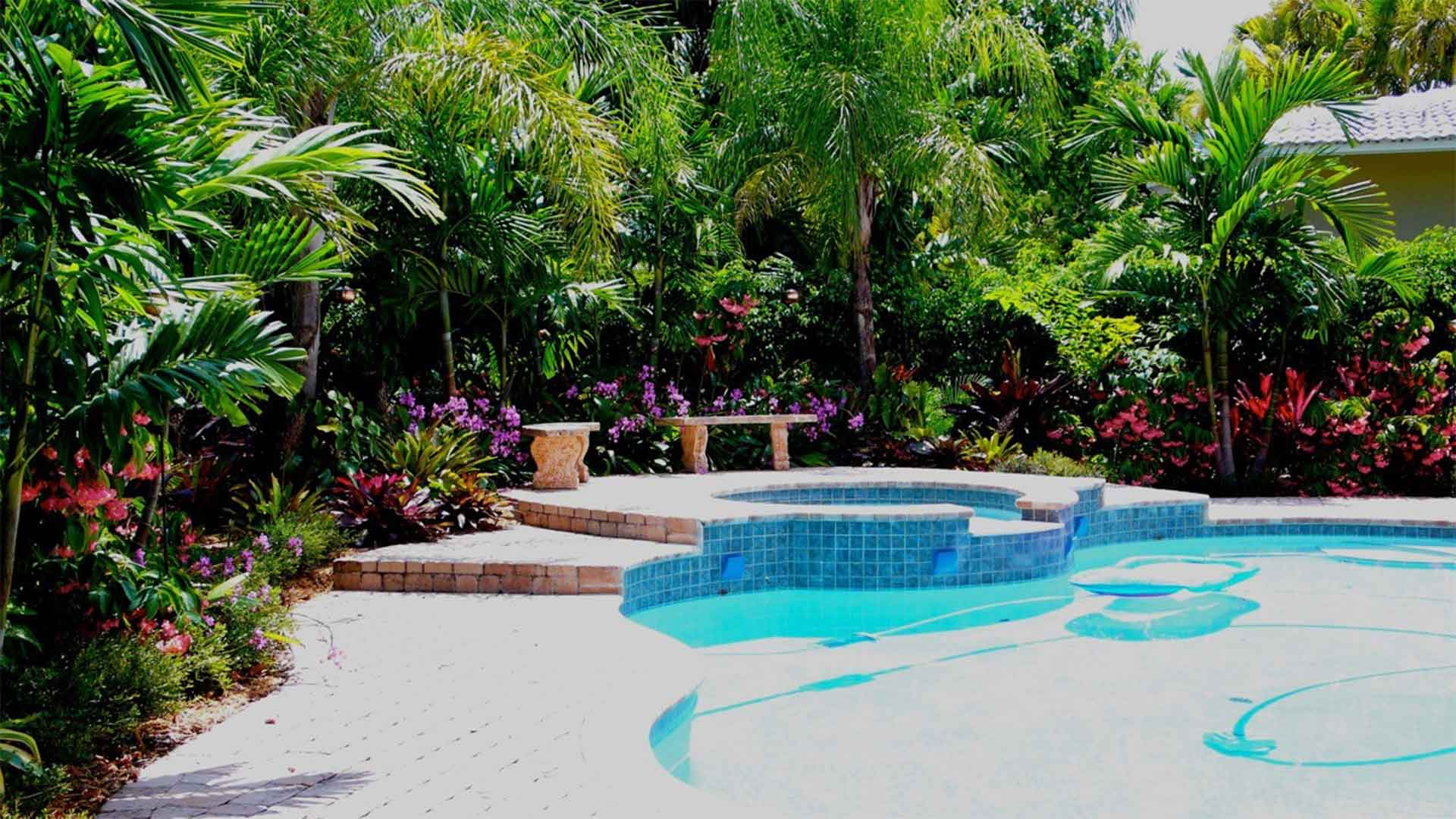 landscape design landscaping and garden design in miami coral