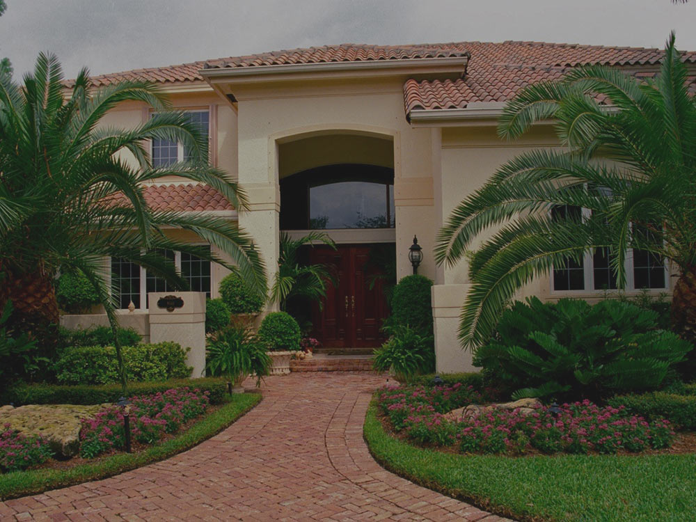Pinecrest Landscaping